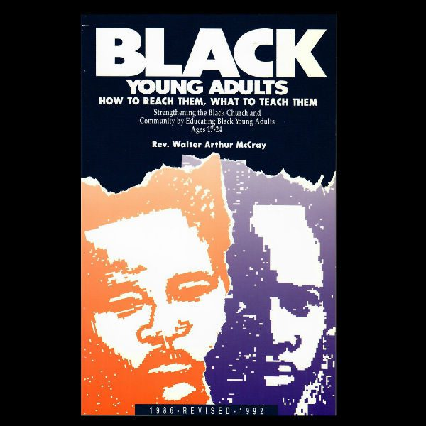 black young Adults