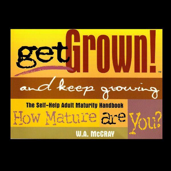 Get Grown!