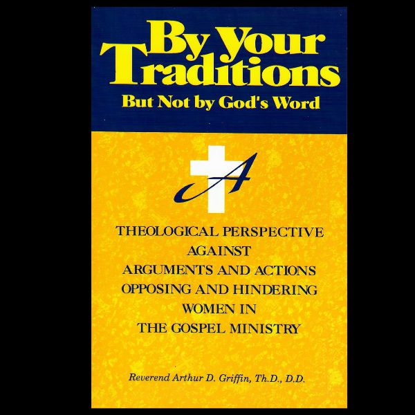 By your Traditions