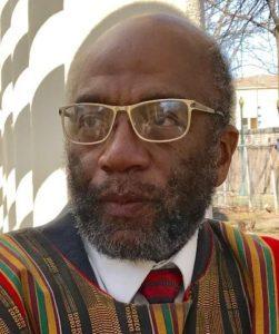 Rev. Dr. Walter McCray
