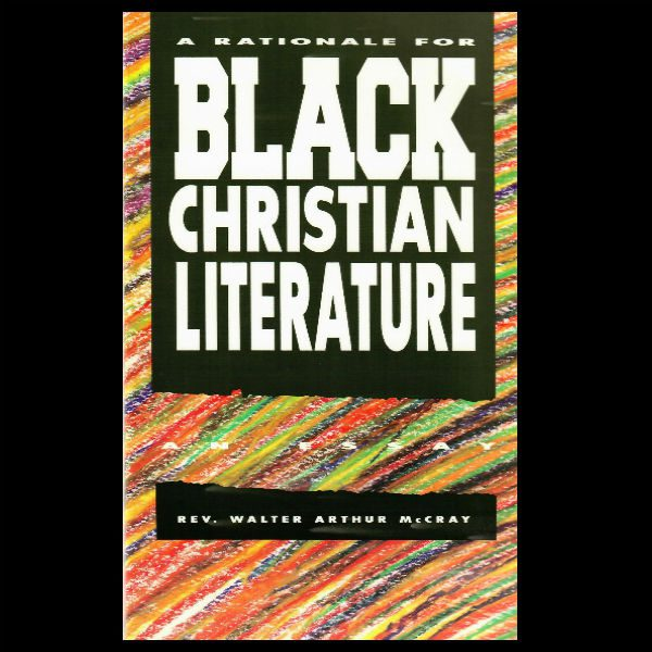 Black Christian Literature